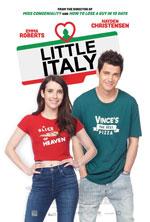 Trailer Little Italy