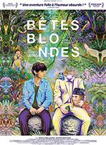 Trailer Bêtes Blondes