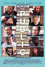 Trailer The Public