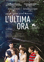Trailer L'ultima ora