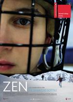 Poster Zen - Sul Ghiaccio Sottile  n. 0