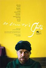 Poster Van Gogh - Sulla soglia dell'eternità  n. 1