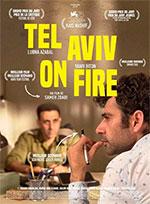 Poster Tutti pazzi a Tel Aviv  n. 1
