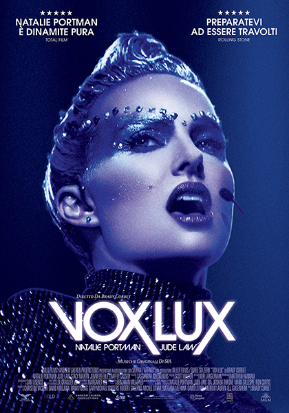 Trailer Vox Lux