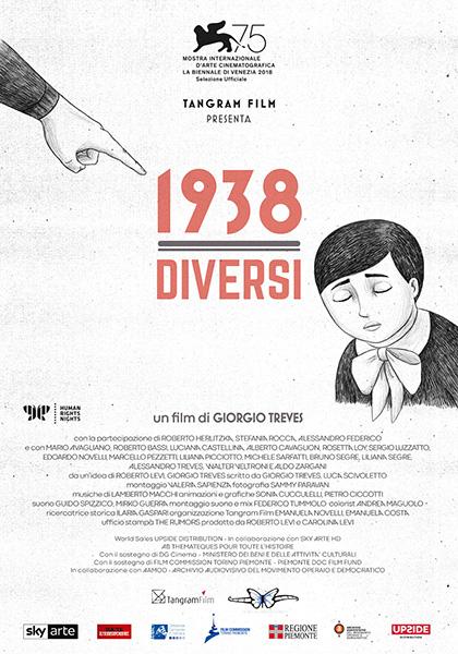 Trailer 1938 - Diversi