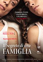 Trailer Il segreto di una famiglia