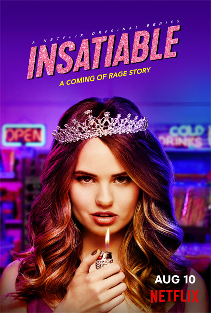 Trailer Insatiable