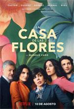 Trailer La Casa de Las Flores