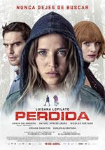 Poster Perdida  n. 0