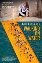 Poster Christo - Walking On Water  n. 1