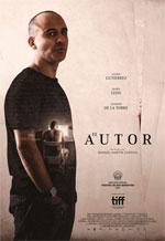 Trailer El Autor
