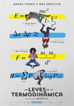 Poster Le leggi della termodinamica  n. 0