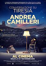 Poster Conversazione su Tiresia - Di e con Andrea Camilleri  n. 0