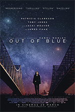 Trailer Out of Blue