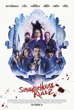 Trailer Slaughterhouse Rulez