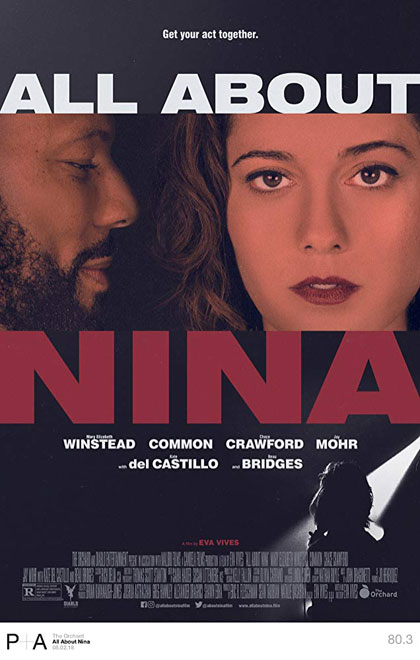 Trailer All About Nina