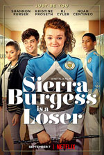 Trailer Sierra Burgess è una Sfigata