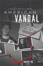 Trailer American Vandal