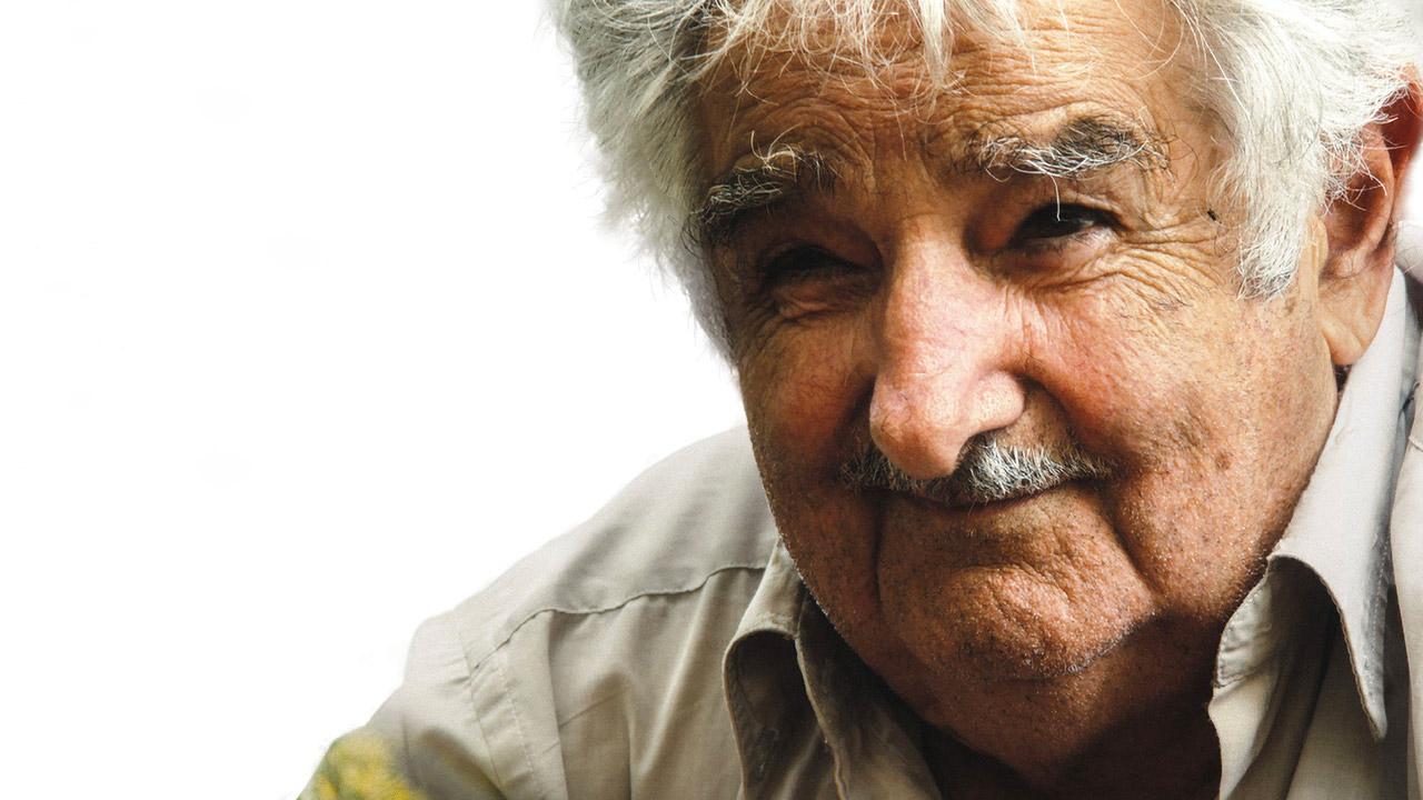 Pepe Mujica - Una vita suprema
