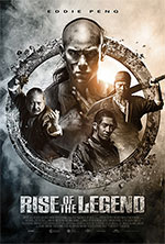 Poster Rise of the Legend  n. 0