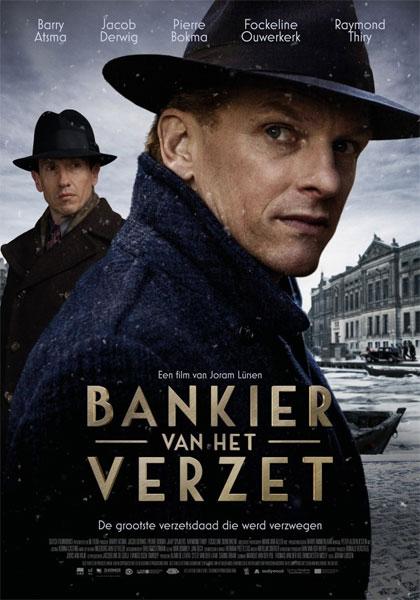 Trailer The Resistance Banker