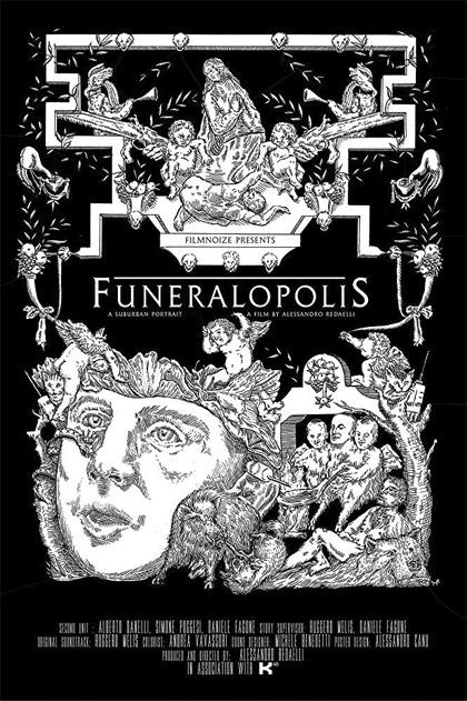 Trailer Funeralopolis - A Suburban Portrait