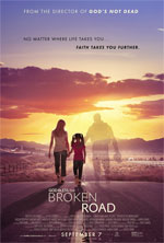 Poster God Bless the Broken Road  n. 0