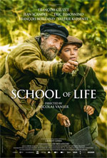 Trailer School of Life
