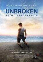 Trailer Unbroken - La Via della Redenzione