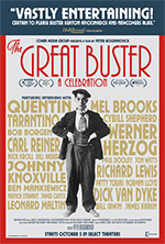 Trailer The Great Buster