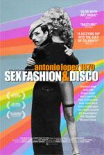 Trailer Antonio Lopez 1970: Sex Fashion & Disco