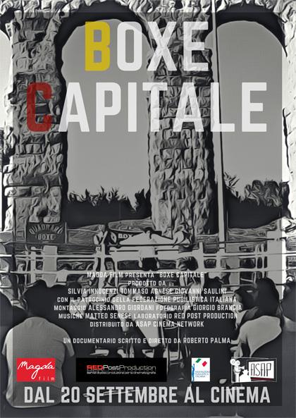 Trailer Boxe Capitale