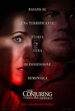 Trailer The Conjuring - Per ordine del diavolo