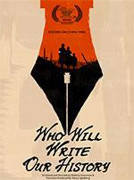 Poster Chi scriverà la nostra Storia  n. 1