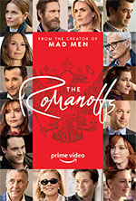 Trailer The Romanoffs