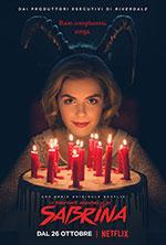 Trailer Le terrificanti avventure di Sabrina