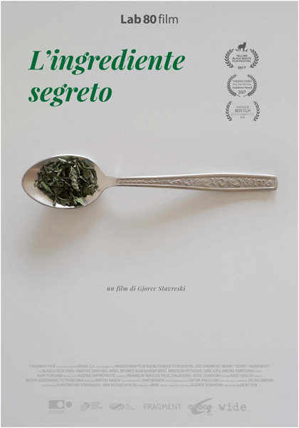 Trailer L'Ingrediente Segreto