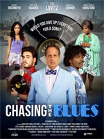 Poster Chasing the Blues  n. 0