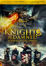 Trailer Knights of the Damned - Il Risveglio del Drago