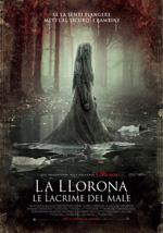 Trailer La Llorona - Le lacrime del male