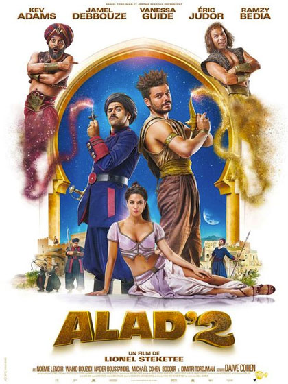 alad2 streaming vf