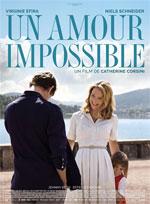 Trailer Un Amour Impossible