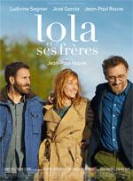 Trailer Lola et Ses Frères