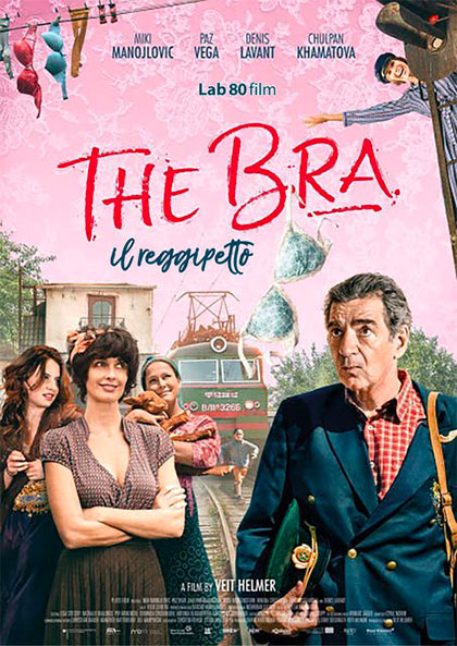 Trailer The Bra - Il reggipetto