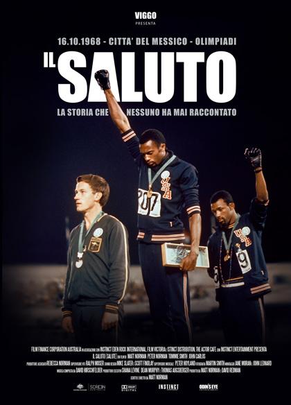 Trailer Il Saluto - La Storia che nessuno ha mai Raccontato