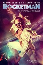 Poster Rocketman  n. 2