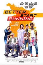 Trailer Better Start Running