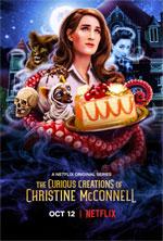 Trailer Le Curiose Creazioni di Christine Mcconnell