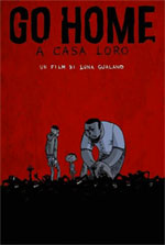 Poster Go Home - A Casa Loro  n. 0