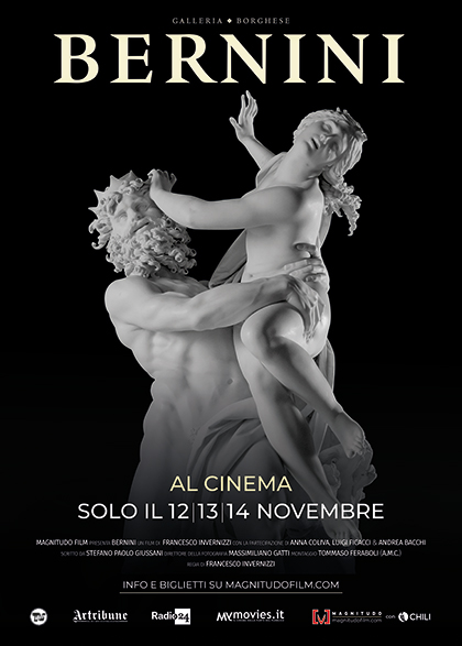 Trailer Bernini